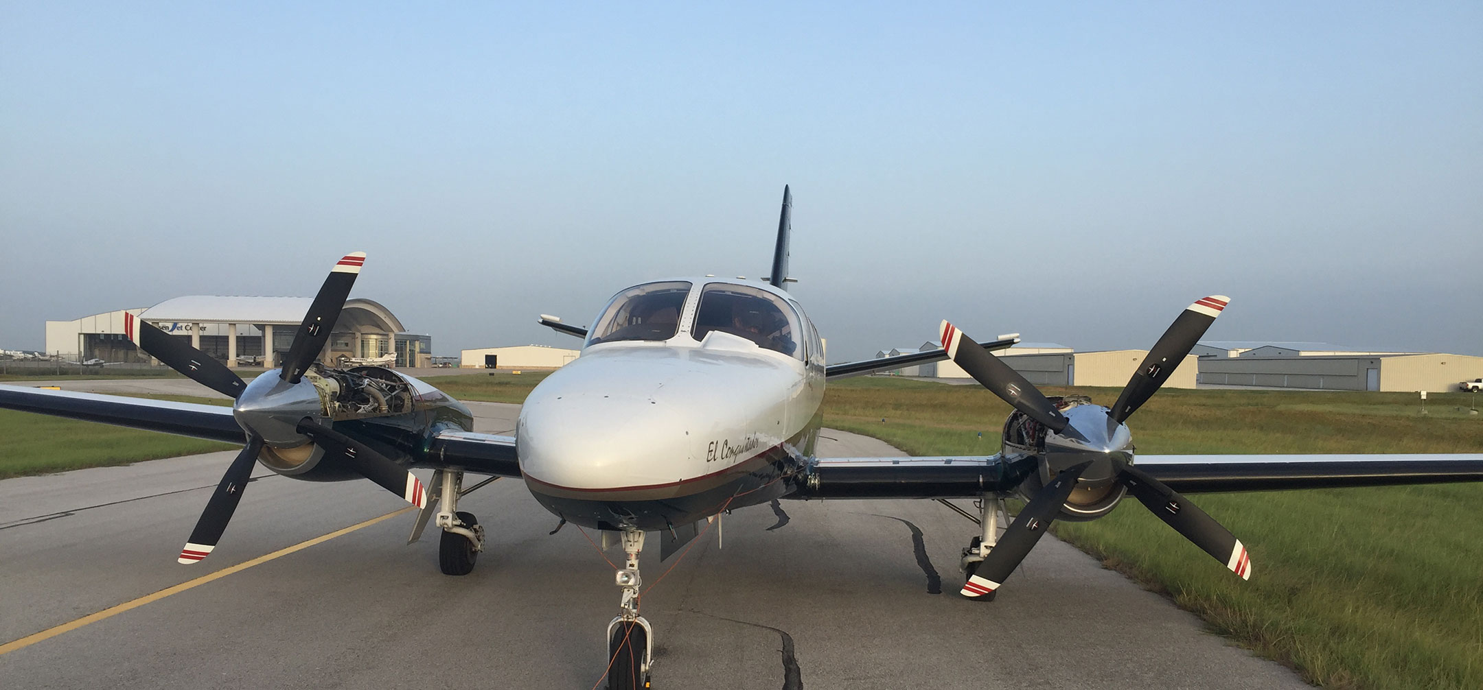 Texas Aircraft Propeller & Accessories   Pearland, TX