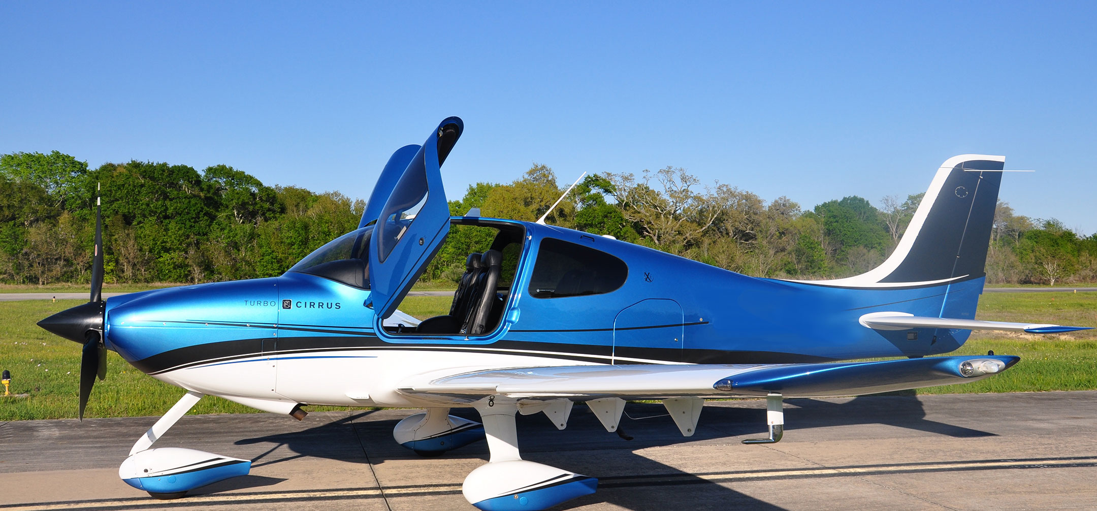 Texas Aircraft Propeller & Accessories | Pearland, TX